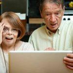 Третата възраст онлайн