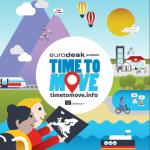 Информационна кампания за международна младежка мобилност