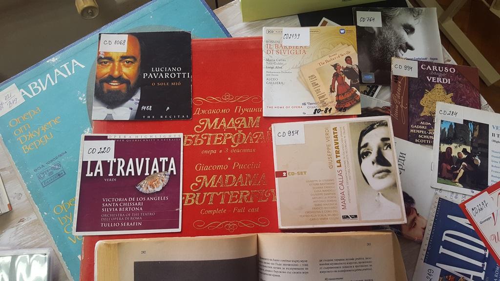 Магията на италианската опера